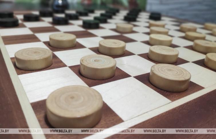 Белорусская студентка стала чемпионкой Европы по шашкам-64