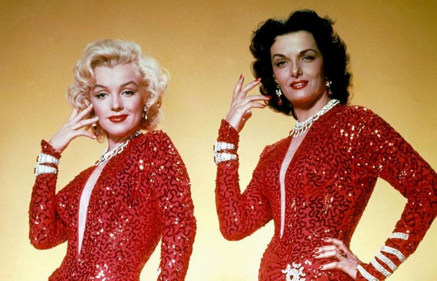 Самые красивые актрисы ХХ века. Кто они?