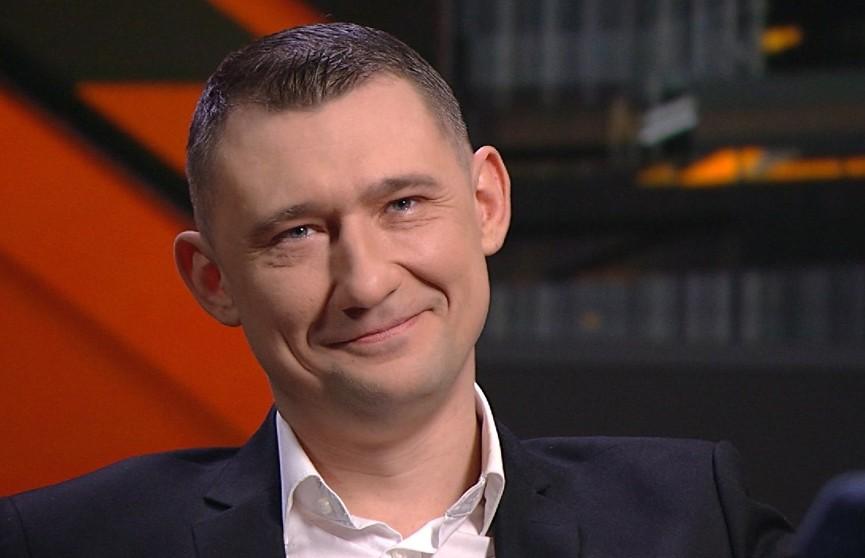 Паралимпиец Алексей Талай: буду всегда доносить позицию в защиту белорусской власти за пределами нашей страны