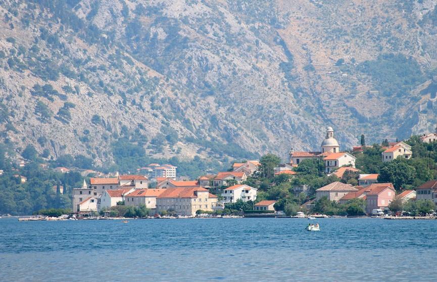 В Черногорию пустят только тех, кто подтвердил свой антиковидный статус