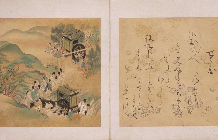 В Японии нашли продолжение самого старого в мире романа