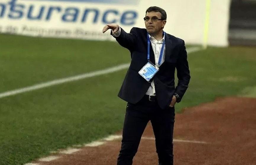 Футбольные фанаты довели тренера до сердечного приступа