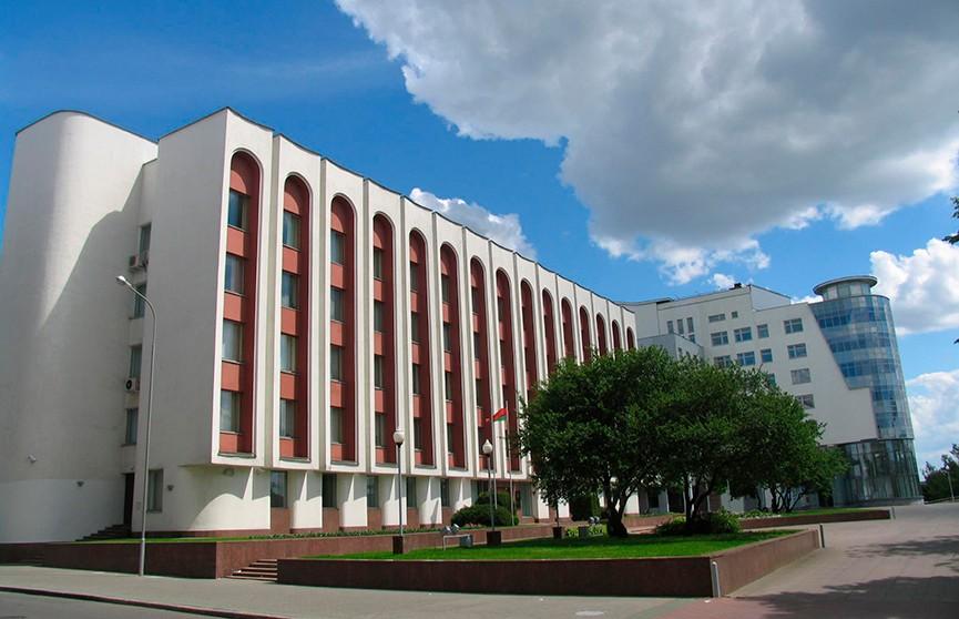 МИД Беларуси заявил протест правительству Литвы из-за отстранения белорусской компании от тендера