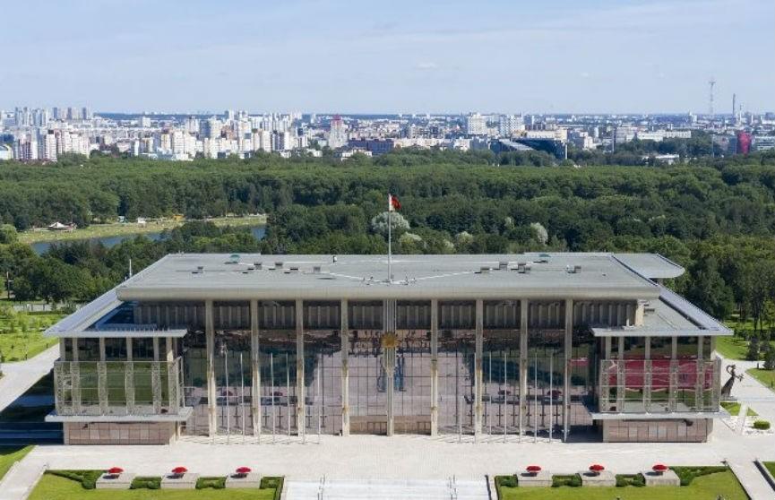 Валерий Вакульчик назначен помощником президента по Брестской области