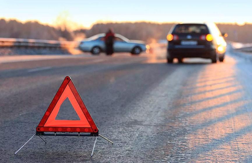 Массовое ДТП под Нижним Новгородом: пять человек погибли