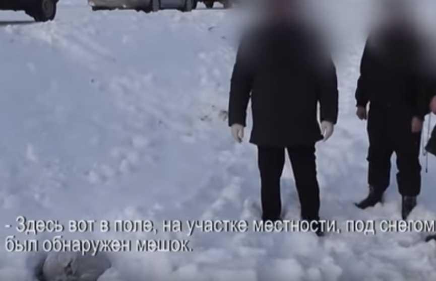 179 рублей. Шокирующие подробности расследования убийства двух женщин в Витебском районе