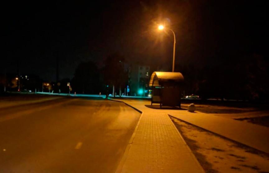 Водители маршрутных такси подрались в Бресте – не поделили дорогу
