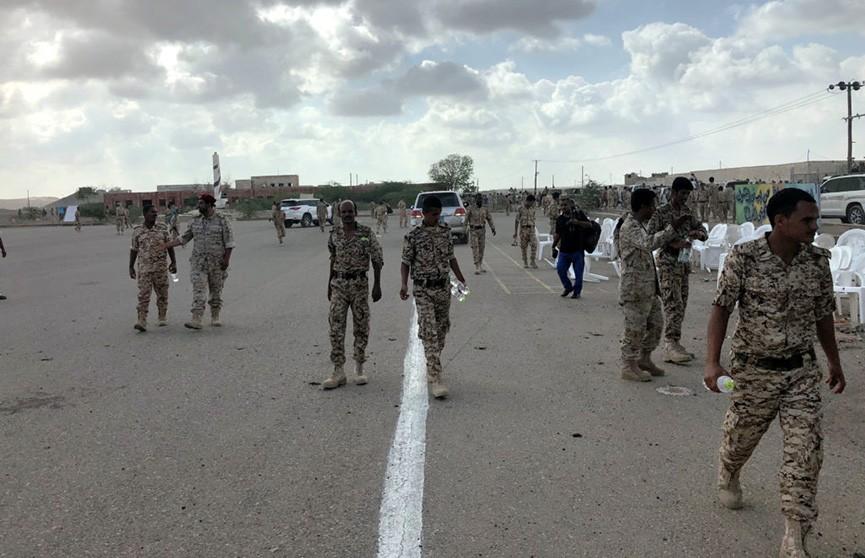 ООН призвала стороны конфликта в Йемене срочно остановить насилие