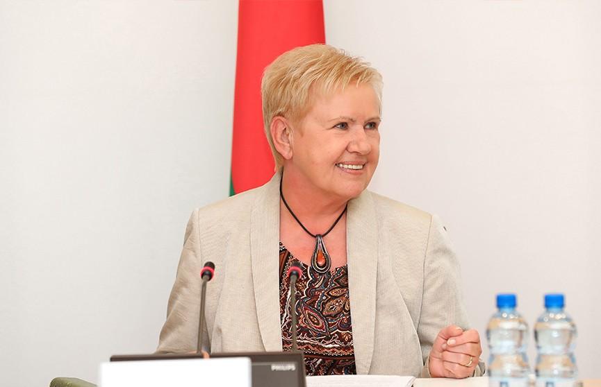 Ермошина рассказала, в какую сумму обойдется проведение парламентских выборов