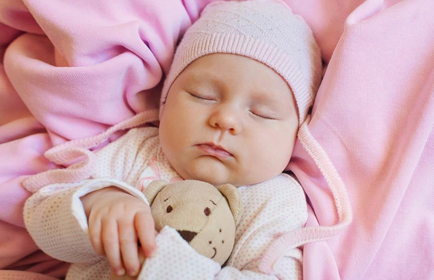 Новорожденные ничего не понимают? 5 занимательных фактов о младенцах!