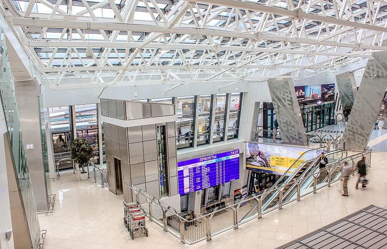 Грузина с поддельным паспортом задержали в минском аэропорту