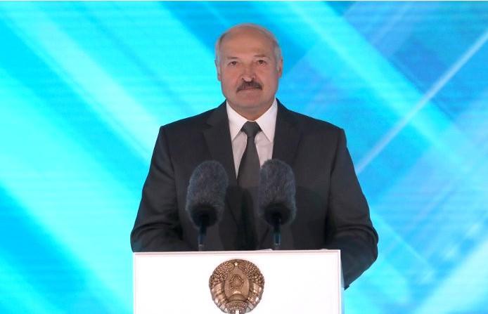 Александр Лукашенко: «Славянский базар» всегда разрушал барьеры и укреплял дружбу народов