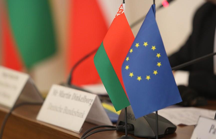 Беларусь и Евросоюз: процесс подготовки соглашений об упрощении визового режима и реадмиссии – на финише