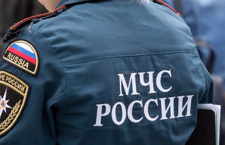 В строящейся школе в Северной Осетии прогремел взрыв