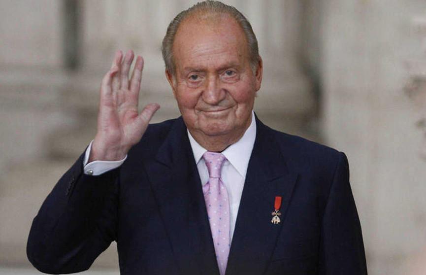 Бывший король Испании перенес операцию на сердце