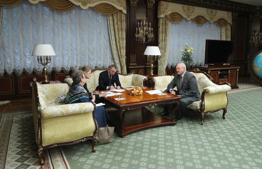 Беларусь и Евросоюз: активизация двустороннего взаимодействия