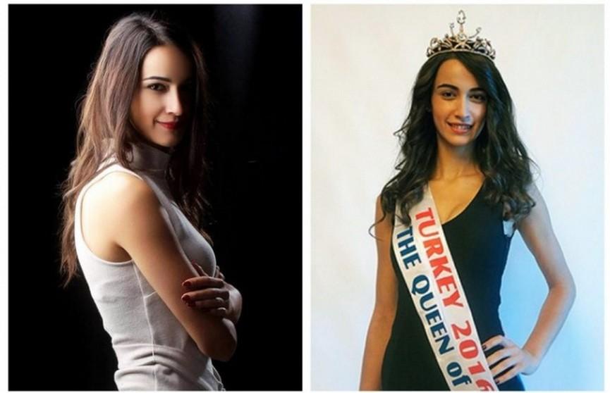 Королеву красоты из Турции осудили на 13 лет за похищение человека