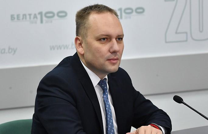 «Белнефтехим» планирует возобновить экспорт нефтепродуктов в январе
