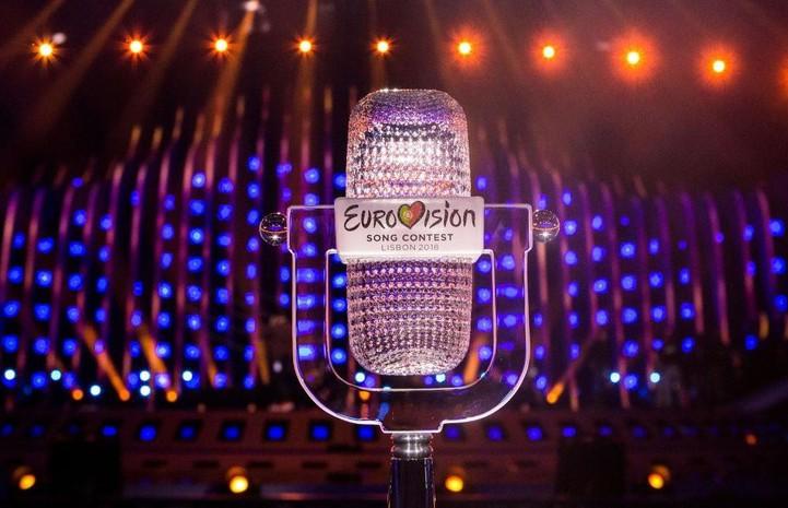 Названы новые правила «Евровидения»