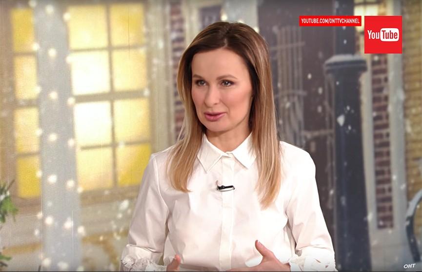Юлия Быкова: Я могла писать песни и работая врачом