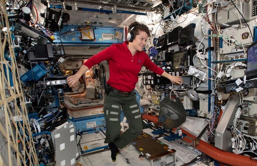 NASA расследует первое совершенное в космосе преступление