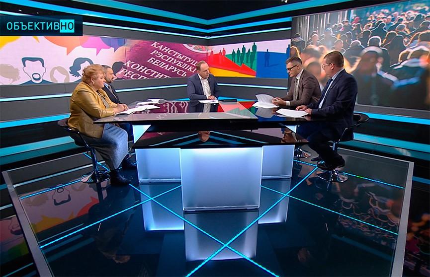 Как белорусы видят себя, страну и как относятся к актуальным проблемам? Новое масштабное социологическое исследование от Ecoom