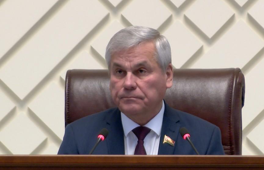 Владимир Андрейченко: Мир должен помнить страшную правду о войне