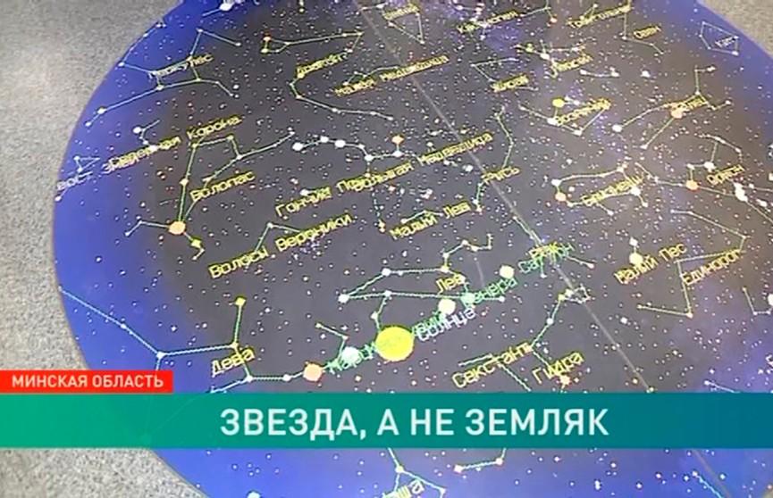 Владимир Ковалёнок о родной земле, посаженной яблоне и воспитании сына, находясь в космосе