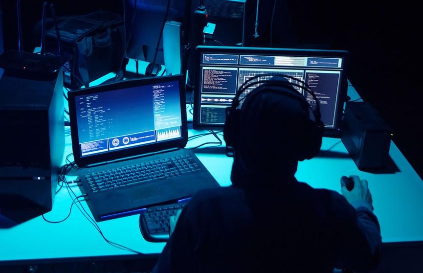 Официальный сайт МВД не работает: возможна хакерская атака