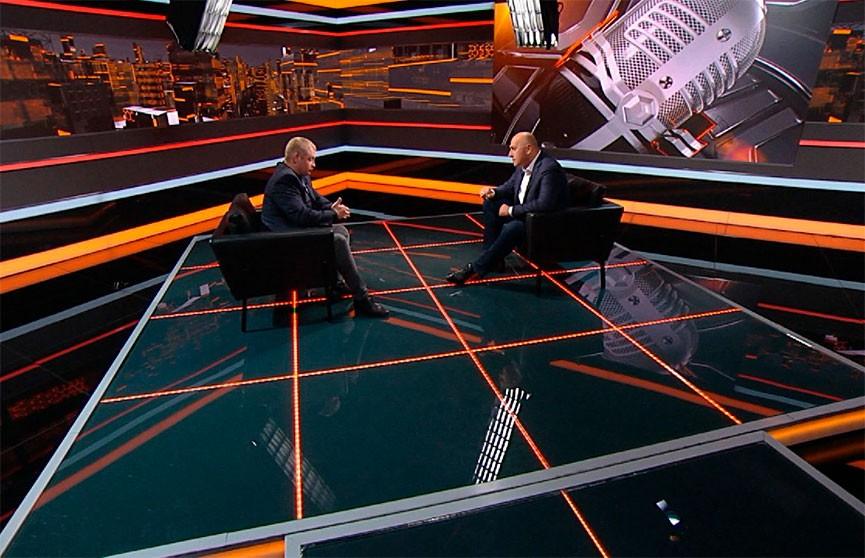 Александр Шпаковский: отъезд Павла Латушко в Польшу был очевиден и предсказуем