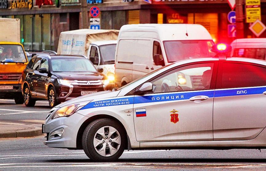 Женщина дважды сбила пешеходов в России