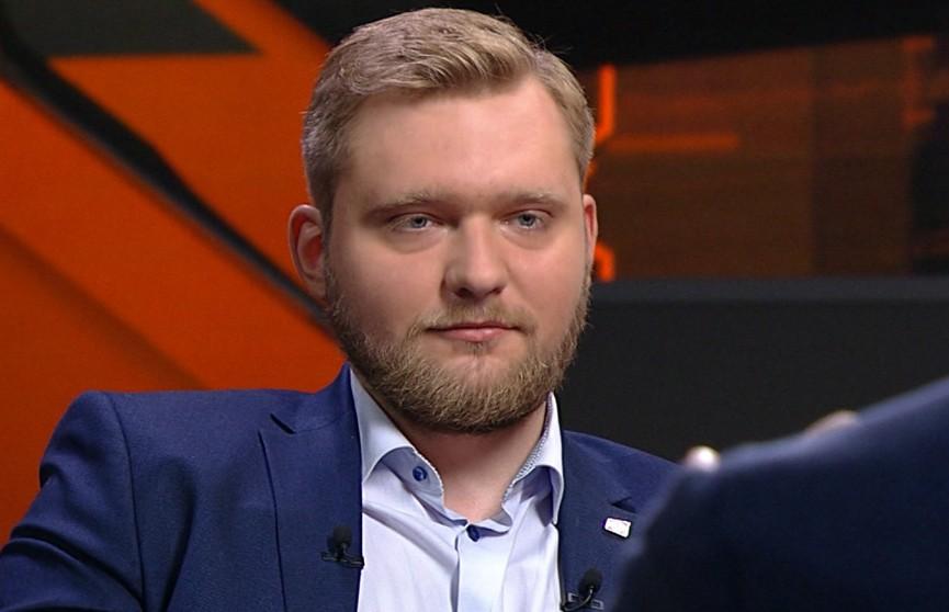 Григорий Азаренок объяснил, почему называет протестующих шакалами, крысами и баранами