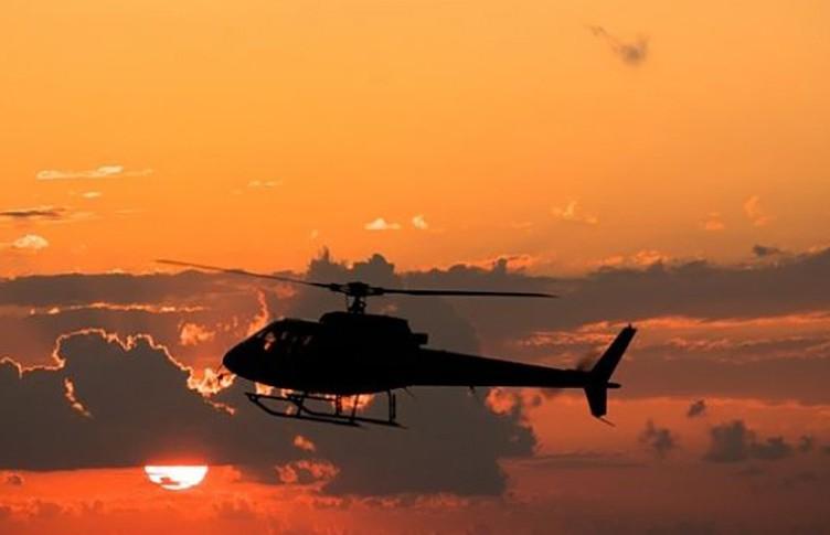Крушение медицинского вертолета в ЮАР: погибли 5 человек