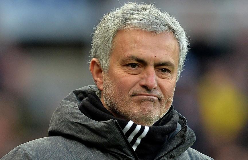 Будет ли отставка? Жозе Моуриньо может покинуть «Манчестер Юнайтед»