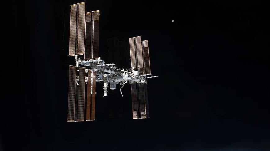 Россия задумалась о выходе из МКС с 2025 года