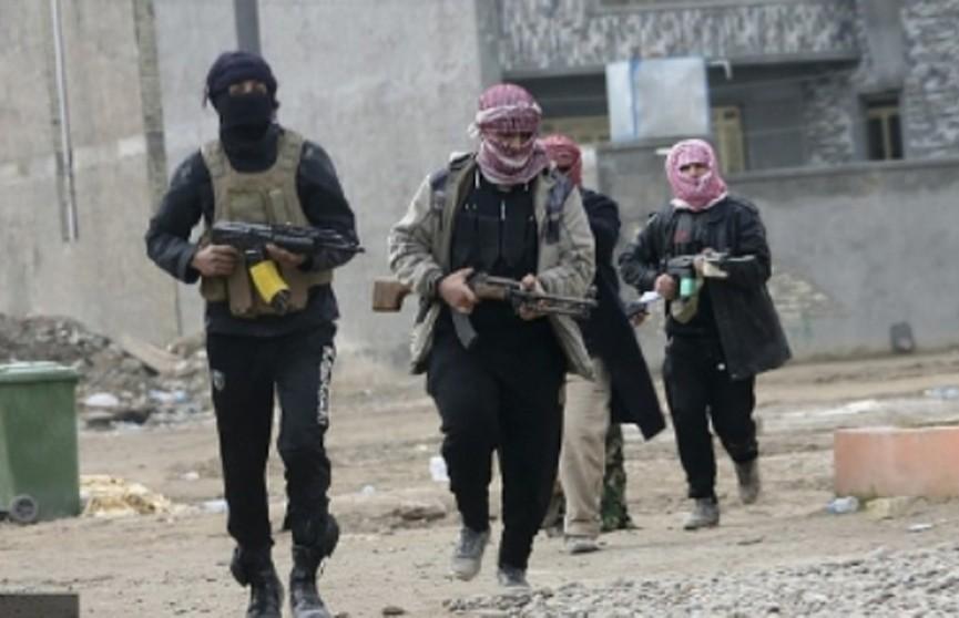 Более 700 человек захвачены в плен в Сирии