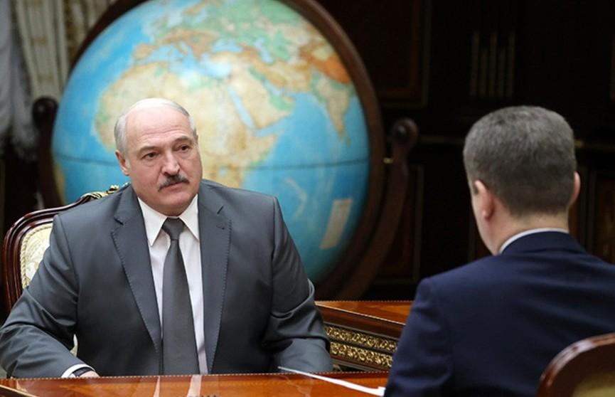 Лукашенко: Минск нужно сделать идеальным