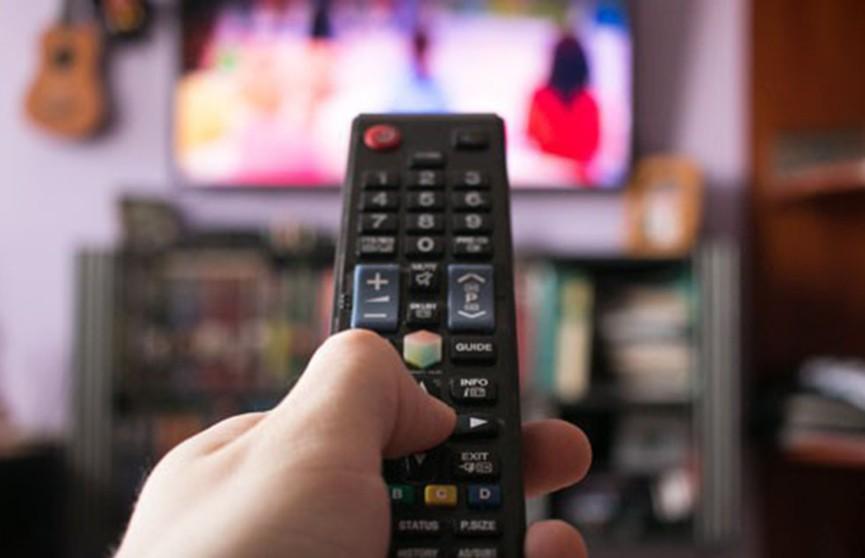 Четыре иностранных телеканала начнут вещание в Беларуси