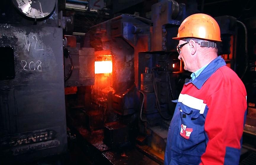 Жлобин: история и действительность «стальной» столицы Беларуси и её главного предприятия