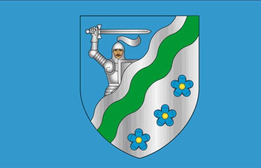 Могилёвский район получил собственные герб и флаг