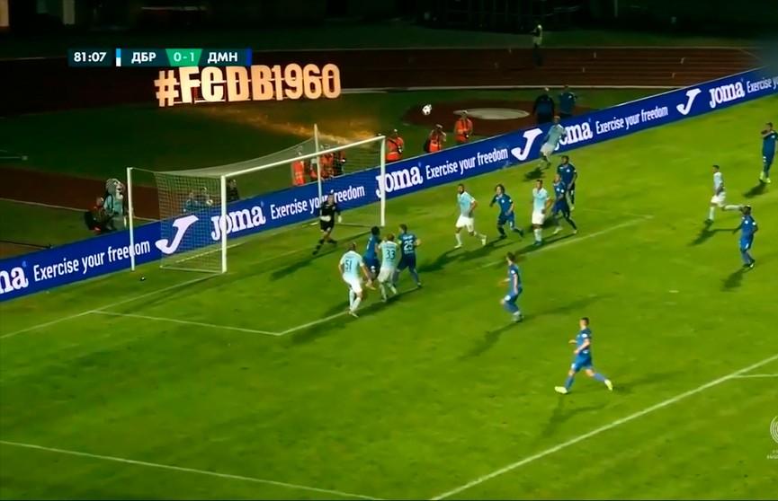 Чемпионат Беларуси по футболу: первые матчи 16 тура пройдут уже сегодня!