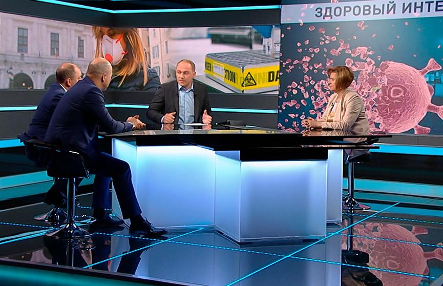 Коронавирус в Беларуси: почему рано расслабляться и как уберечься от инфекции летом?