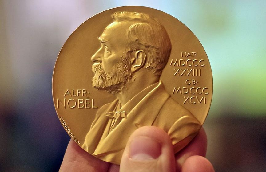 Не Ким и не Трамп: объявлены лауреаты Нобелевской премии мира