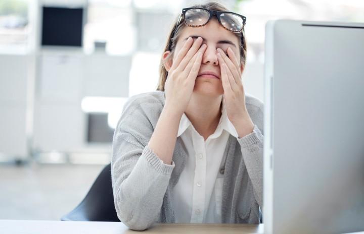 Как стресс влияет на зрение? Рассказывает офтальмолог