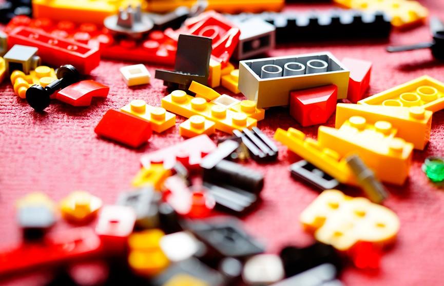 В Германии подросток с винтовкой из «Лего» довел до паники местных жителей