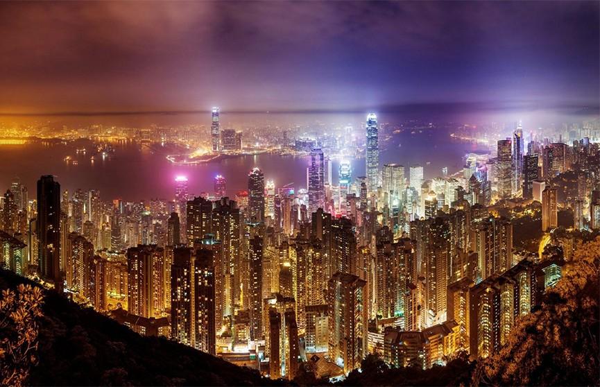 Гонконг увеличил срок безвиза с Беларусью до 30 дней