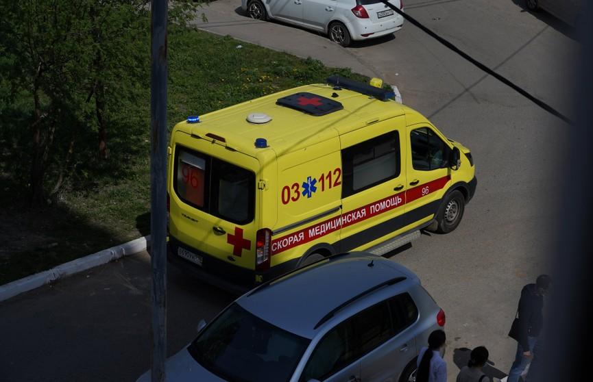 «Помогите! В школе убивают»: очевидец описал стрельбу и спасение детей в казанской школе