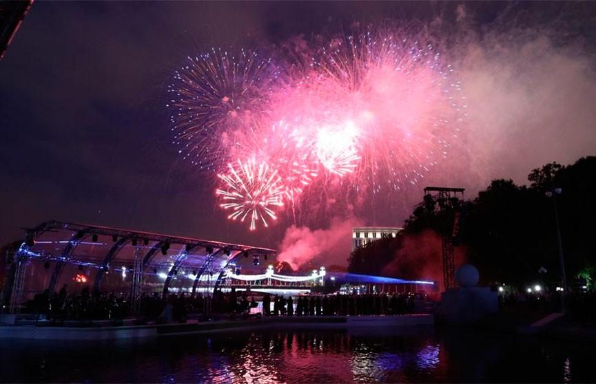 Концерты, конкурсы и салют: куда пойти в День Независимости в Минске