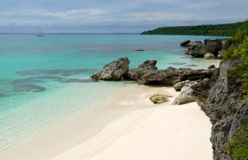 Новая Каледония проводит референдум о независимости от Франции