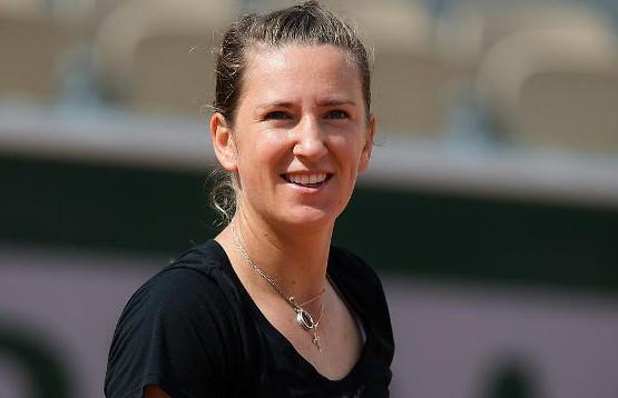Виктория Азаренко и Арина Соболенко проведут вторые матчи одиночного разряда на «Ролан Гаррос»